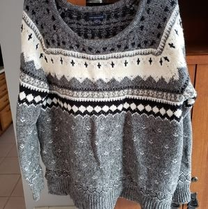 American Eagle Outfitters women's Sweater large